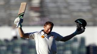 Perth welcome captain Adam Voges back from suspension today