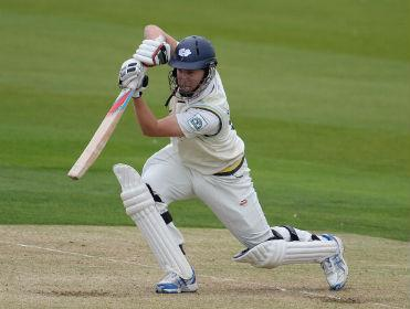 Gary Ballance is back for England