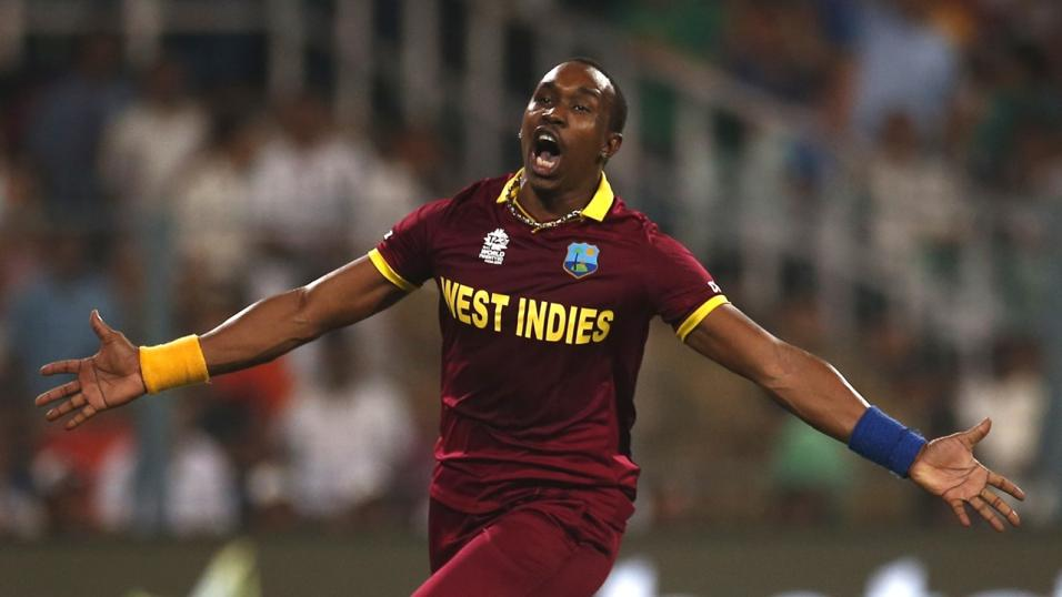 Jamie fancies Dwayne Bravo to bag the Man of the Match honours