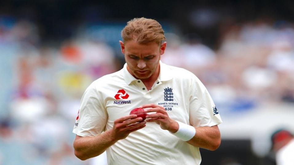 Can Stuart Broad continue his 4th test heroics to secure a famous victory?