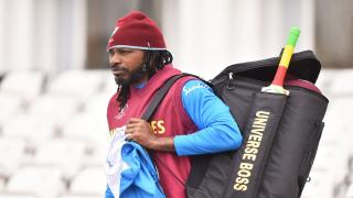 Chris Gayle Cricket World Cup West Indies