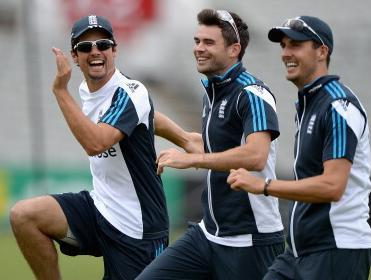 Cook, Anderson and Finn are good ODI players