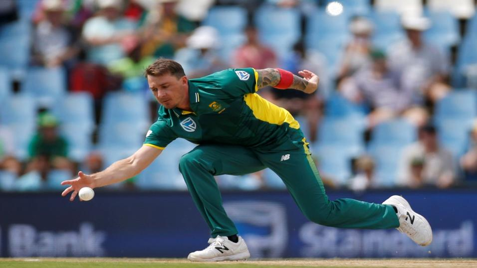 Australia snap losing streak and level ODI series with South Africa