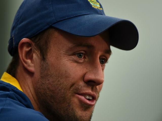 AB de Villiers is just one of Bangalore's star batsmen to have taken them to the brink of the playoffs