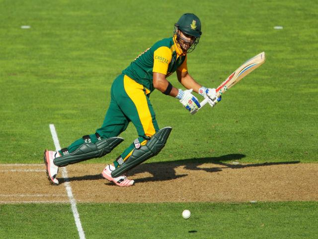 Captaincy has turned JP Duminy into a batsman worth following