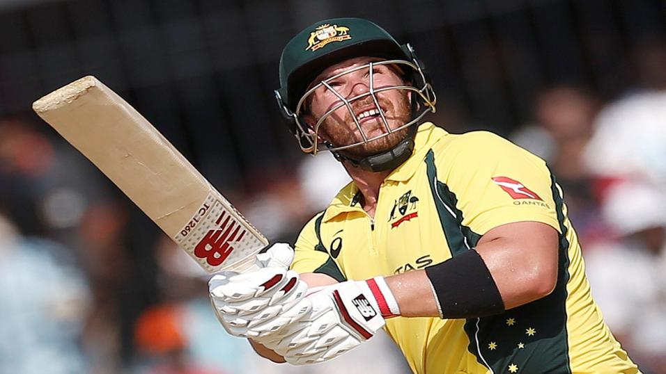 Aaron Finch should return on Saturday but should he skipper the Australia team?