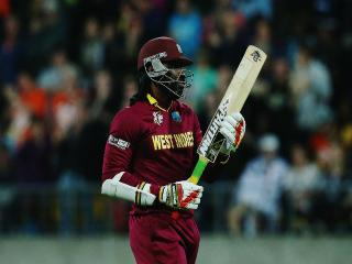 Chris Gayle is due a big score after being dropped for Bangalore's last game