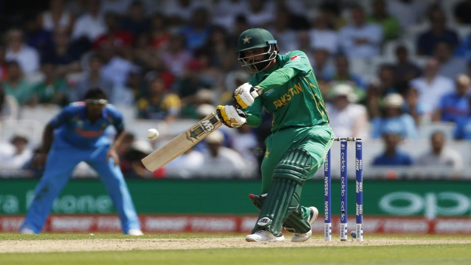 Babar back as No 1 ranked T20I batsman