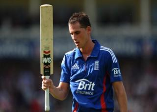 Alex Hales is tipped to be selected and top-score
