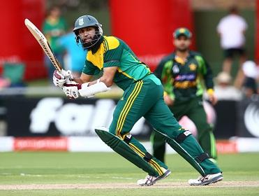 Matt Harris is backing Hashim Amla to return to form when South Africa meet Ireland in Canberra.