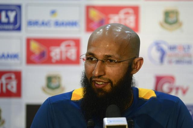 Hashim Amla has been pivotal in Punjab's improvement