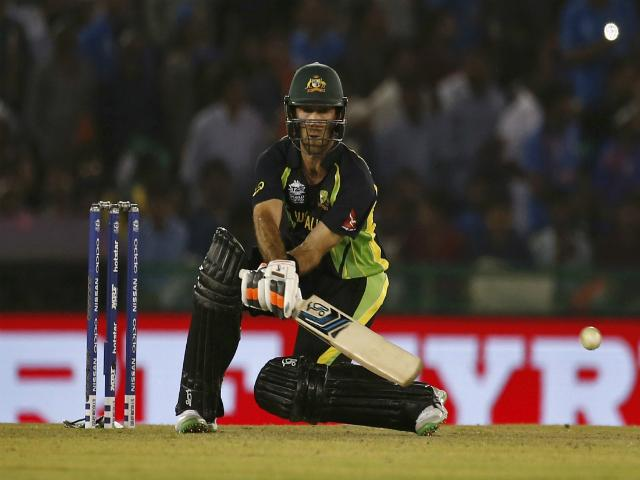 Can Glenn Maxwell's Punjab side avoid getting into a tangle against Mumbai?