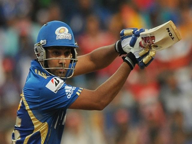 Rohit Sharma is finding form and far too big at 9/2 for a player of his quality
