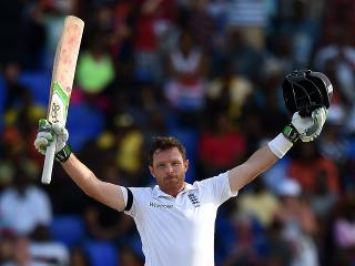 Ian Bell's career is on a knife edge