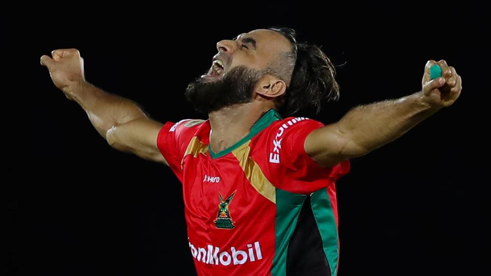 Imran Tahir has to play for CSK