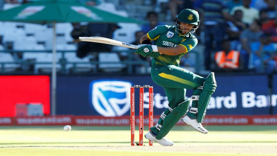 Touch of Klaasen as South Africa beat India