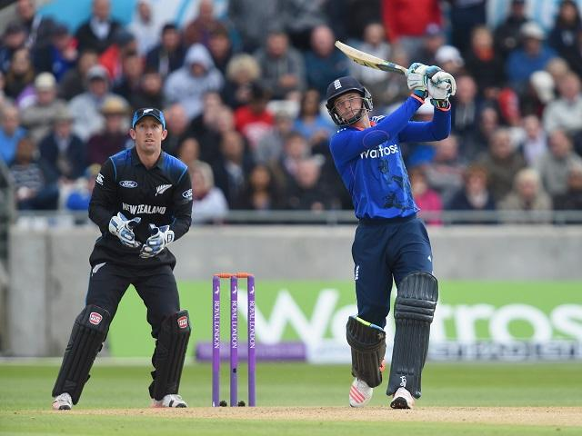 Jos Buttler might be worth following at 10/1