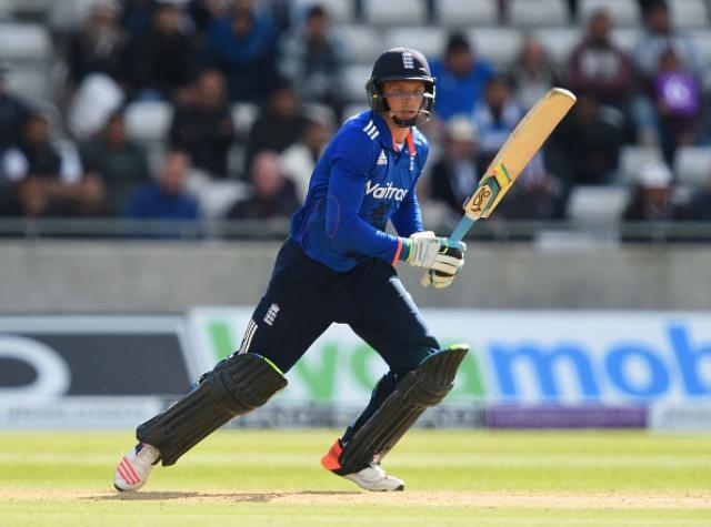 England's Jos Buttler is at last finding some form for Mumbai
