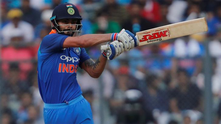 Kohli is value for man of the match