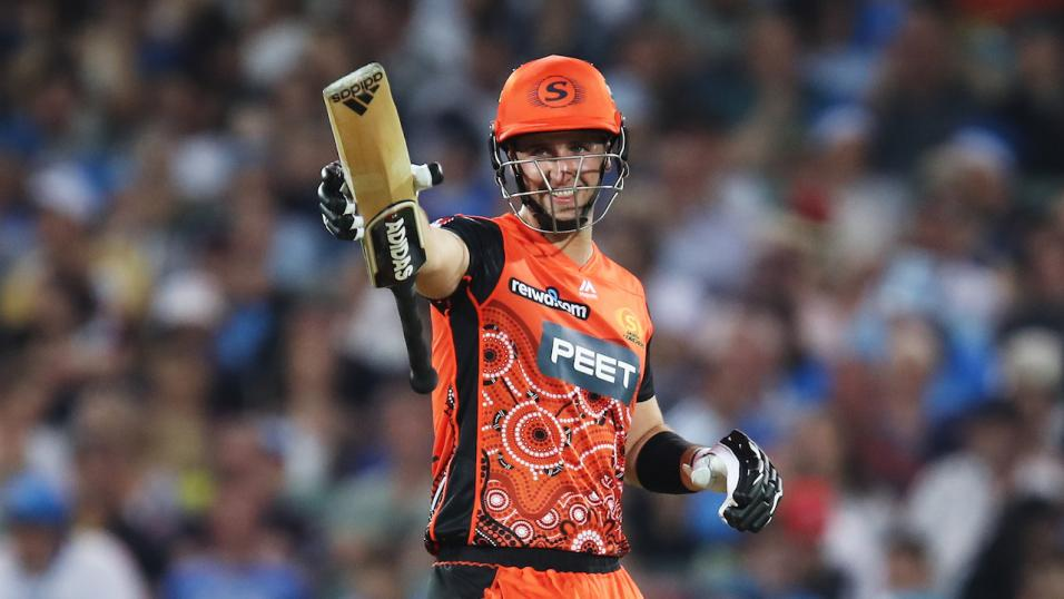 Perth scorchers vs hobart hurricanes betting preview on betfair sports personality of the year betting ladbrokes horse