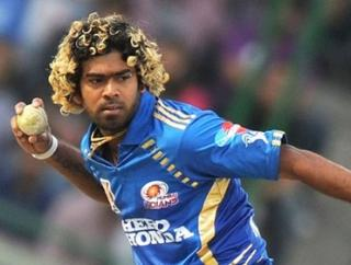 Lasith Malinga is set to be a thorn in England's side yet again