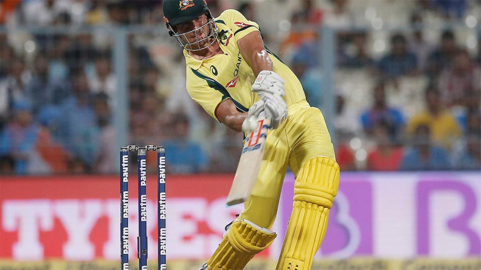 Marcus Stoinis can perform endless roles within a T20 team.
