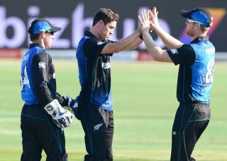 Milne has impressed for the Kiwis