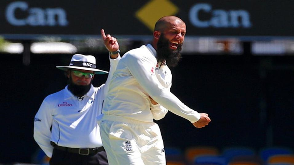 Moeen's injury has hurt England