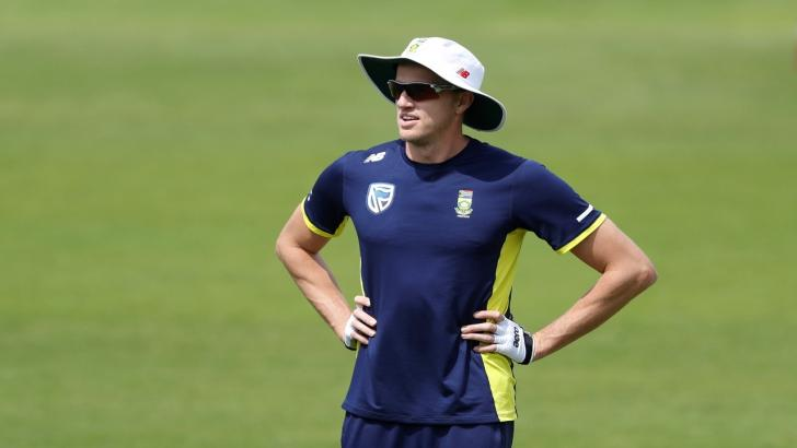 Morkel has potential for damage at Newlands
