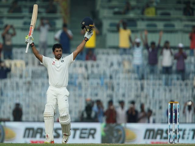 Karun Nair is tipped to top-score for Delhi