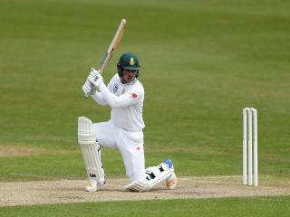 Quinton de Kock has been in fine form