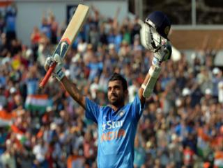 Back the in-form Ajinkya Rahane to be top Indian batsman