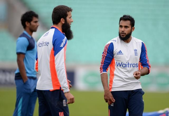Spin twins? England could pair Moeen and Rashid in the final Test