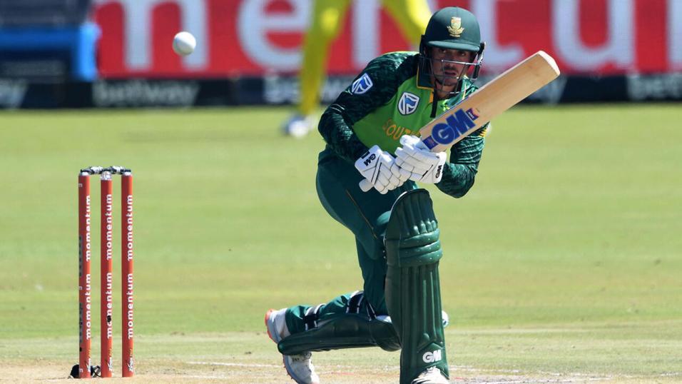 South Africa v Pakistan 2nd ODI Tips: Ngidi and De Kock ...