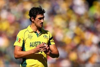 Starc returns for Australia but is he ready?