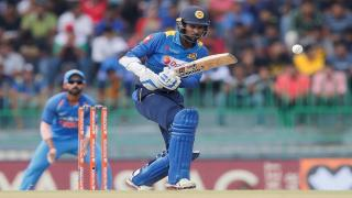 Tharanga has been underrated