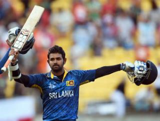 Back Lahiru Thirimanne to make another big score in this game