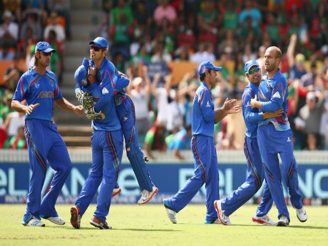 Afghanistan have have success so far, but will struggle in this match