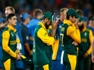 Back South Africa to overcome Friday's heartache