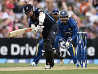 New Zealand's Kane Williamson is one of the best one day batsmen in the world