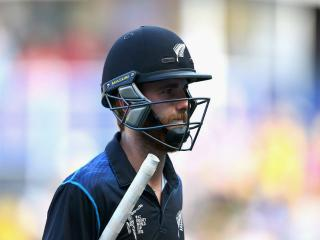 A big score for Kane Williamson will be key to a Sunrisers win