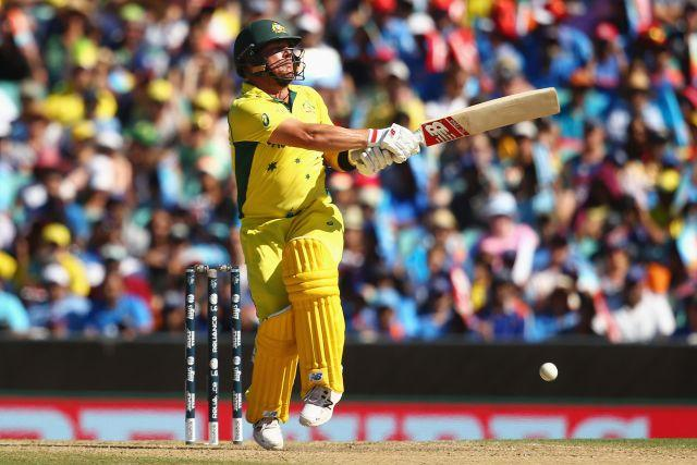 Finch is top-bat value