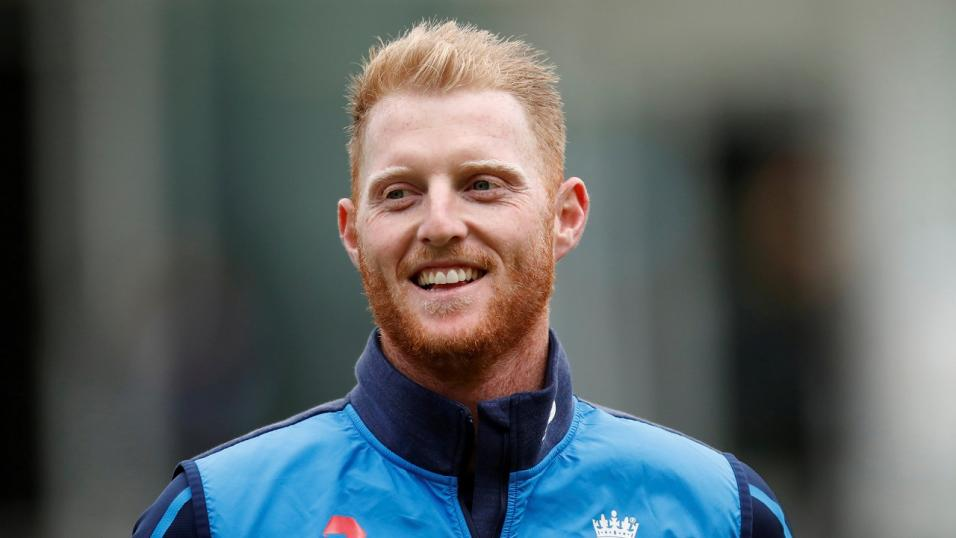 Ben Stokes has 1.4 million reasons to be smiling