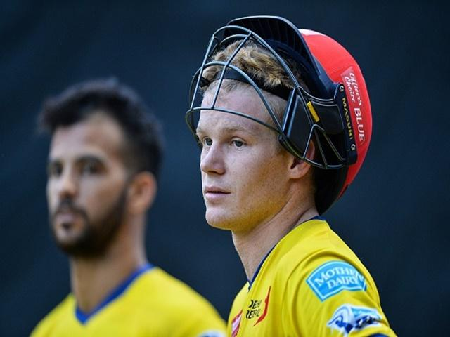 Fits the Bill. Sam Billings ticks all the boxes for Delhi Top batsman honours.
