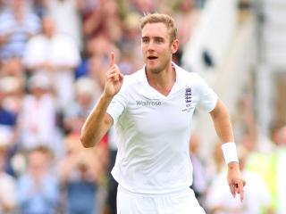 Broad could return to the scene of his Test heroics