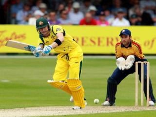 Michael Clarke's return to form only strengthens Australia ahead of the quarter finals.