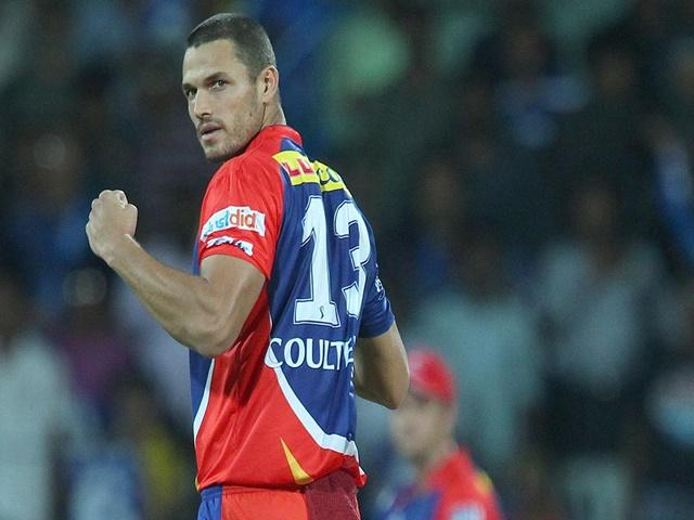 Nathan Coulter-Nile is a class act in T20