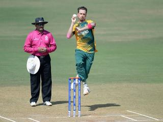 Steyn will reduce his pace