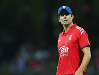 Carry on captain - Alastair Cook will keep his ODI job