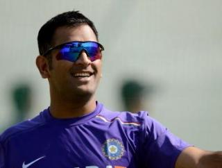 MS Dhoni's India should seal their fourth straight victory when they face the West Indies on Friday.